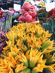 Rialto Market Venezia
